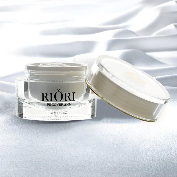 Kem tái tạo da mặt Riori Recover Skin