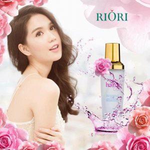 Quyền lợi khi trở thành đại lý kinh doanh Mỹ phẩm Riori Hàn Quốc