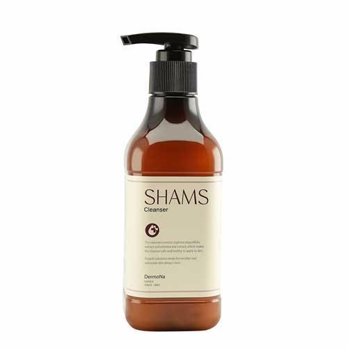 Dung dịch vệ sinh phụ nữ Shams