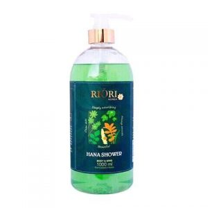 Sữa Tắm Thảo Dược Hana Shower Riori