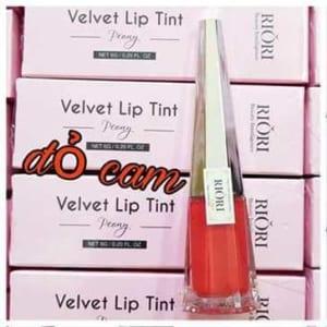 Son Kem Lì Velvet Lip Tint Riori