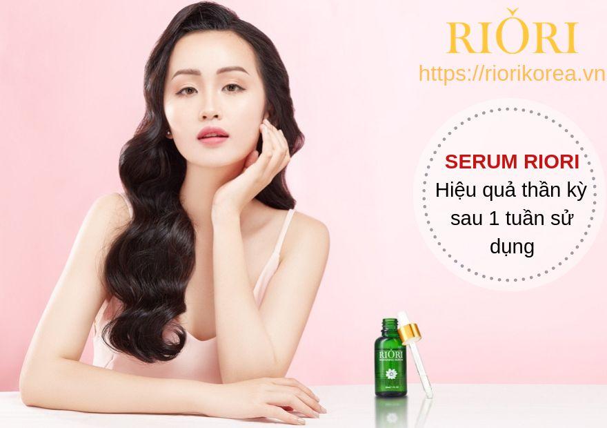 Hana Serum Riori 30ml