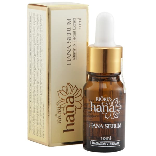 Hana Serum Riori 10ml