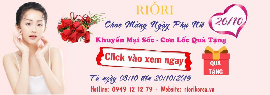 Click xem ngay chương trình Khuyến mại nhân ngày Phụ nữ Việt Nam